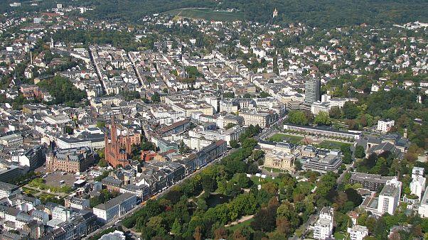 فيسبادن - ألمانيا