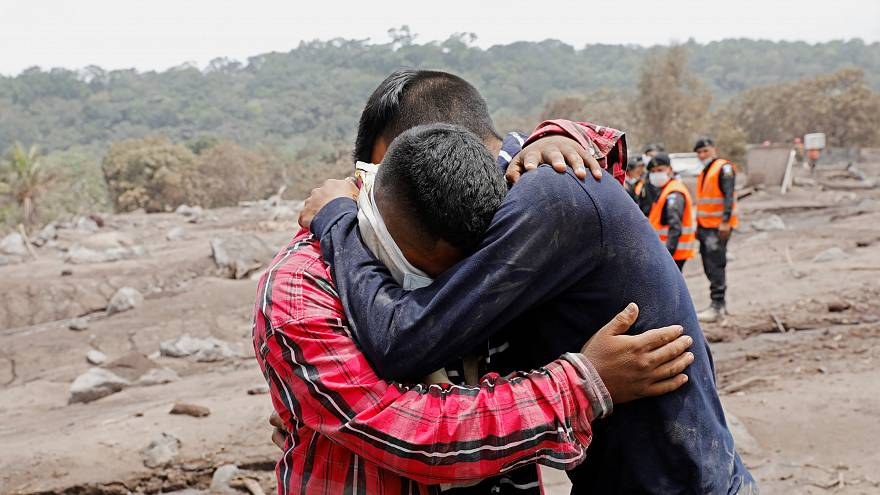Guatemala vai pedir ajuda internacional