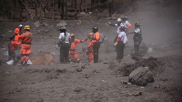 Дело о вулкане Фуэго