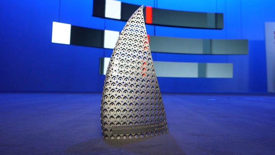 Las grandes mentes de la innovación se reúnen en los European Inventors Awards
