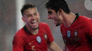 Portugal passa último teste com distinção