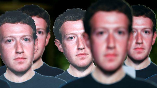 Facebook'tan son skandal: 14 milyon kullanıcının verileri 'herkese açık'