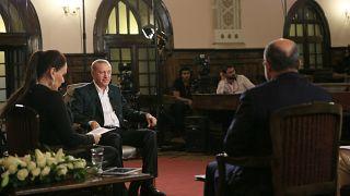Erdoğan: Seçim sonrası OHAL kalkabilir