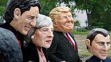 Σε ηλεκτρισμένο κλίμα ξεκινά η Σύνοδος των G7