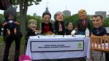 G7 Gipfel: Sechs gegen einen US Präsidenten
