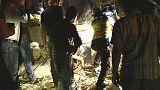 İdlib'de hava saldırısı: En az 38 ölü
