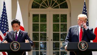 Ν. Τραμπ: «Εάν πάει καλά η συνάντηση με τον Κιμ, θα τον καλέσω στις ΗΠΑ»