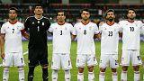 جام جهانی ۲۰۱۸ روسیه؛ گزارش ویدئویی از تمرین تیم ملی ایران