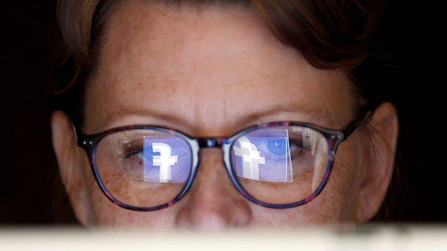 Adatkezelési hiba a facebooknál