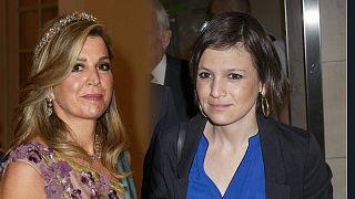 شقيقة ملكة هولندا تقدم على الانتحار في بلدها الأرجنتين