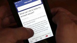 Facebook torna público o que era privado
