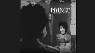 Primeiro álbum póstumo de Prince