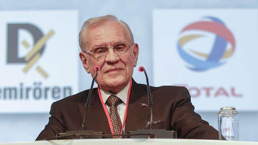 Doğan Medya'nın yeni sahibi Erdoğan Demirören hayatını kaybetti