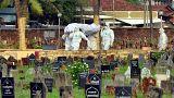 Nipah-Ausbruch in Indien: Arbeitnehmer unter Druck