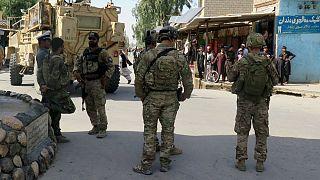 جنگ افغانستان