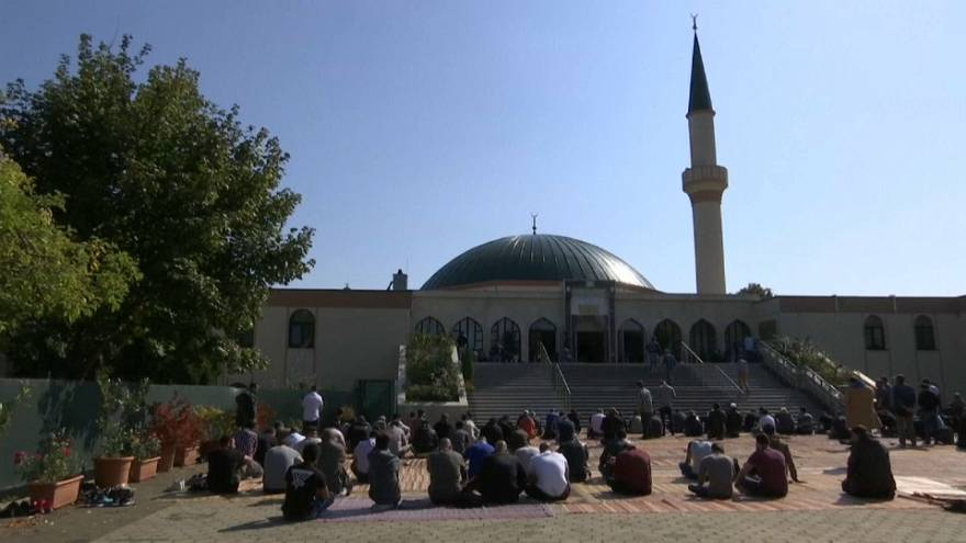 Austria to close seven mosques and expel dozens of imams