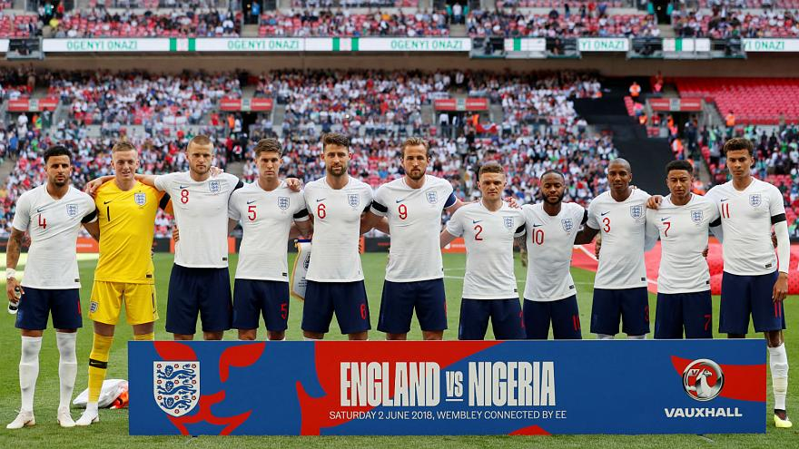World Cup 2018: how to follow England