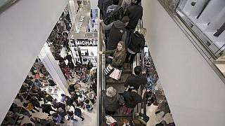 GB: i consumi tornano a crescere