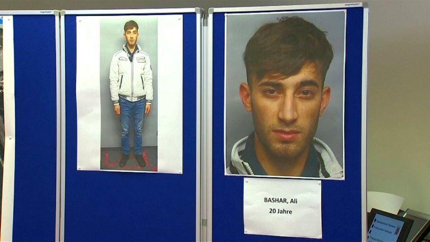 Mordfall Susanna: Verdächtiger Ali B. (20)  im Irak festgenommen