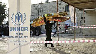 الخارجية اللبنانية تجمد طلبات الإقامة المقدمة من مفوضية الأمم المتحدة للاجئين