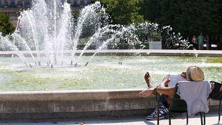 Ευρώπη και Μεσόγειος θα «ψηθούν» φέτος από τους καύσωνες!