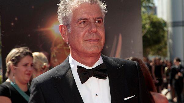Morto lo chef di fama internazionale Anthony Bourdain, aveva 61 anni