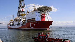 Ετοιμάζουν κάθοδο και του «Ορούτς Ρέις» οι Τούρκοι