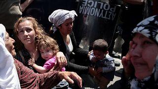 Κομισιόν: Η Τουρκία να συνεχίσει να εφαρμόζει τη συμφωνία επανεισδοχής με την Ελλάδα