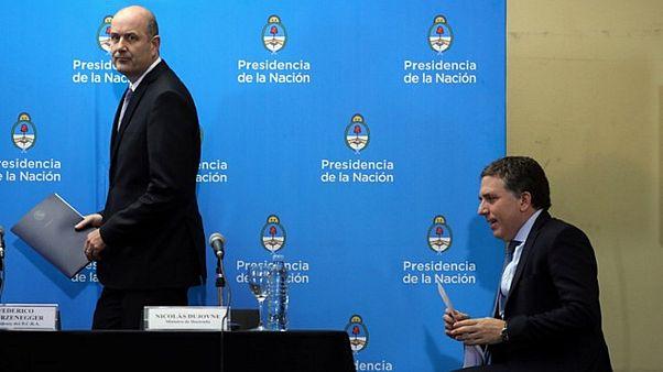 Αργεντινή: Συμφώνησε με το ΔΝΤ