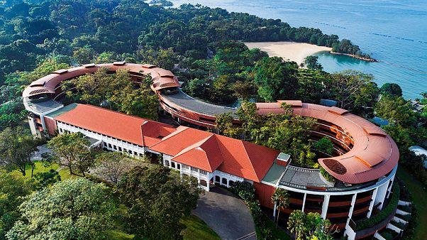 Σιγκαπούρη: Η σκοτεινή ιστορία πίσω από το νησί όπου θα συναντηθούν Τραμπ και Κιμ