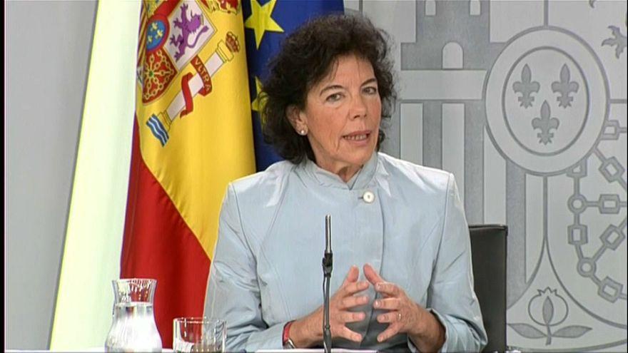 España levanta la supervisión de las cuentas de la Generalitat catalana