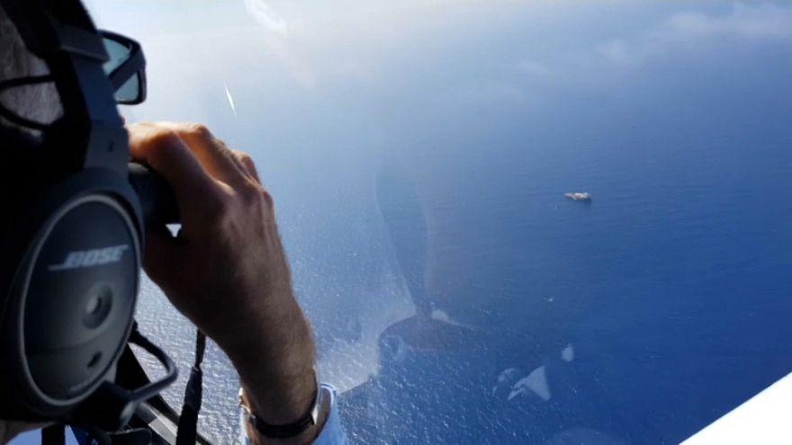 Pilotos Voluntarios, los ángeles del Mediterráneo