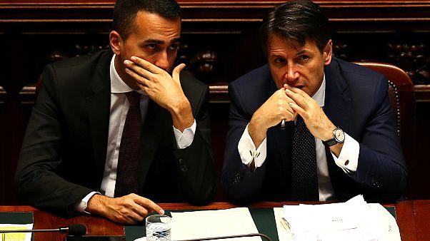 Road trip en Italie sur les traces de l'euroscepticisme