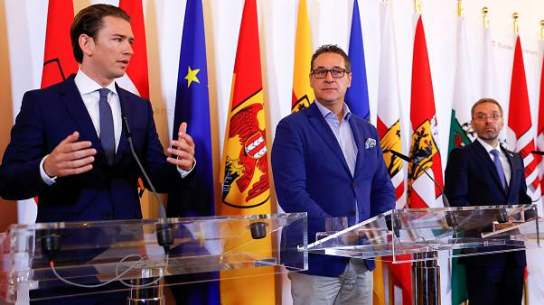"""Autriche : haro sur """"l'islam politique"""""""