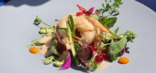 Les Etoiles de Mougins: a tasty tribute to the art of cuisine