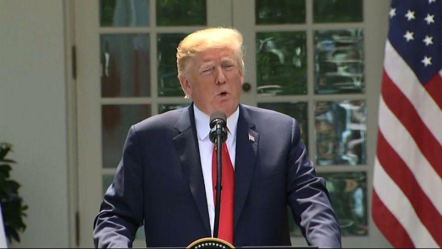 Trump Rusya'nın G7'ye davet edilmesini istedi