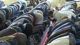 Ausztria: mecseteket záratnak be