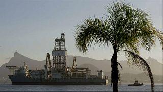 Brasil arrecada mais de 700 milhões de euros em leilão de explorações petrolíferas