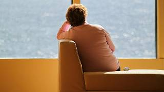 Η κατάθλιψη είναι πιο σοβαρή στους ηλικιωμένους