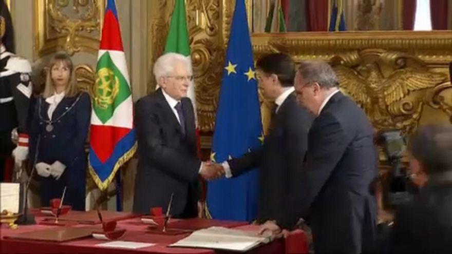 ЕС-Италия: гнев и милость