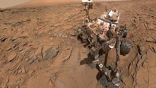 Οι νέες ανακαλύψεις του Curiosity στον Άρη