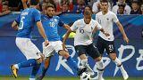 تعرف على ترشيحات ليونيل ميسي لنجوم كأس العالم في روسيا