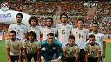 Mundial de Rusia: cómo seguir a Egipto