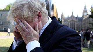 """""""Stellen Sie sich vor, Trump würde Brexit machen"""""""
