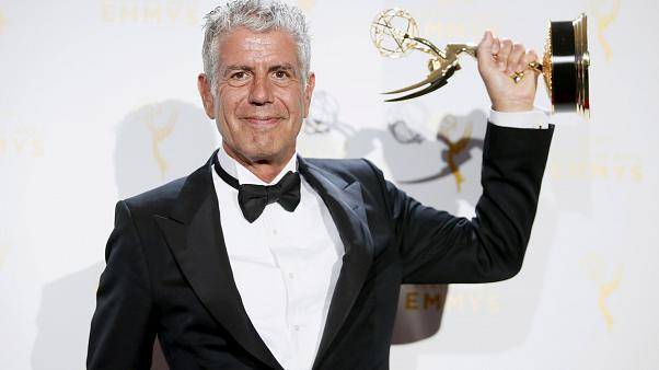 Fallece en Francia el popular cocinero Anthony Bourdain