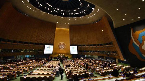 Consiglio sicurezza Onu: Germania e Belgio eletti membri non permanenti