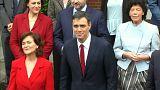 """Spagna: """"Chiamatelo consiglio delle ministre e dei ministri"""""""