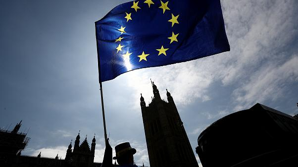 Brexit: Bruselas rechaza la última propuesta británica