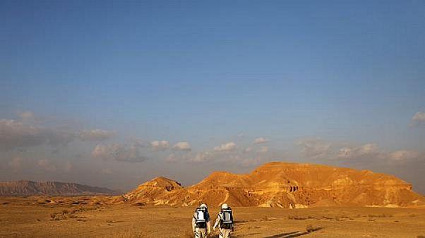 C'è vita su Marte?
