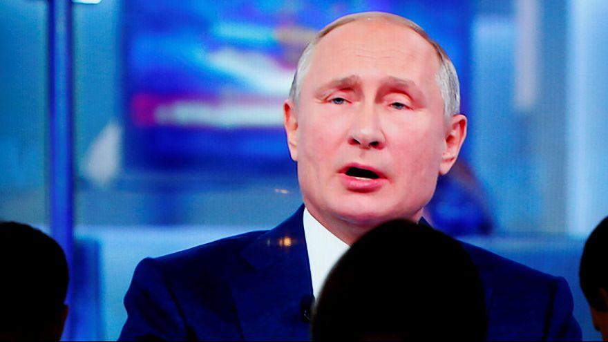 Putyin megvédte Mutkót